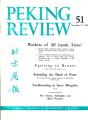 Peking Review 1962 - 51