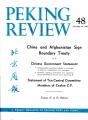 Peking Review 1963 - 48