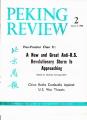 Peking Review - 1966 - 02