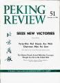 Peking Review - 1966 - 51