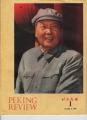 Peking Review - 1968 - 01