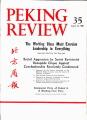 Peking Review - 1968 - 35
