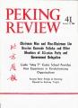 Peking Review - 1968 - 41