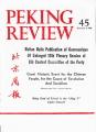 Peking Review - 1968 - 45