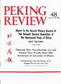 Peking Review - 1968 - 48
