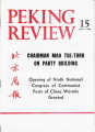 Peking Review - 1969 - 15