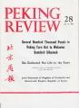 Peking Review - 1970 - 28