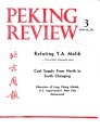Peking Review - 1972 - 03
