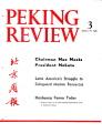 Peking Review - 1973 - 03