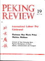 Peking Review - 1976 - 19