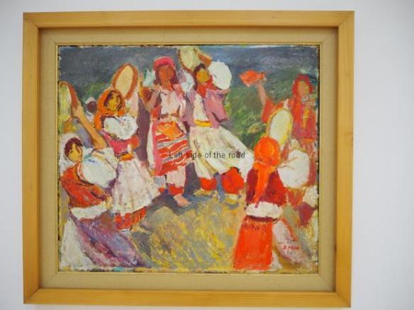 Bajram Mata - The dance of Dibra - nd