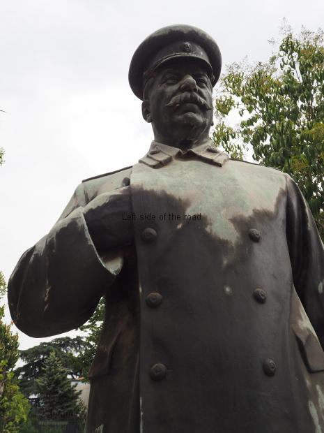 The 'Russian' Stalin