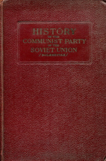 History of the Communist Party of the Soviet Union (Bolsheviks)