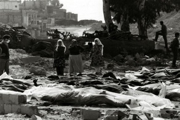 Deir Yassin 1948
