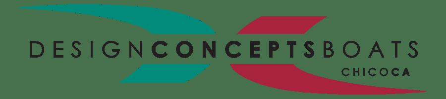 Design Concepts Boats logo