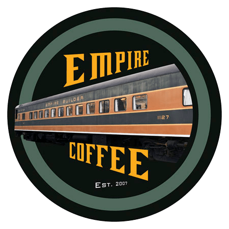 Empire Coffee logo