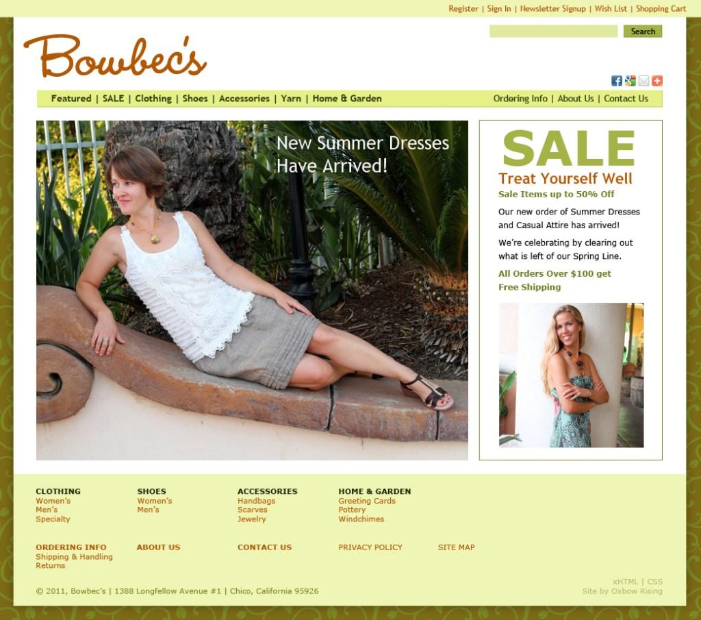 Bowbec's