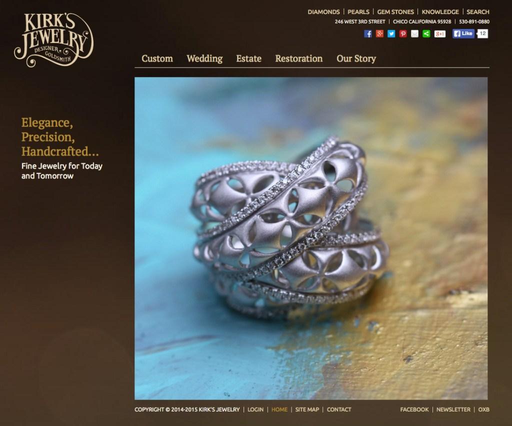 Kirk's Jewelry