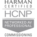 harman-certified-networked-av-professional-commissioning-certification