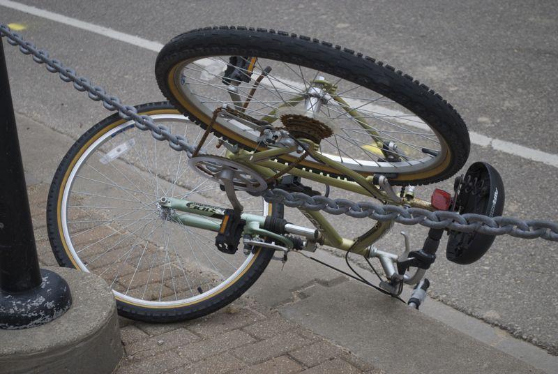 Sometimes a bike does not cut it.