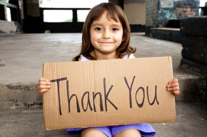 The Awesome Power of Showing Appreciation