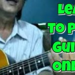 "maxresdefault 1 - Learn How To Play Guitar - How To Play ""Learn Wit Me"" By Juice World On Guitar *Right Way*"
