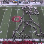 maxresdefault 11 - The Ohio State University Marching Band: Michael Jackson Tribute (Oct. 19, 2013)