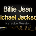 sddefault 3 - Michael Jackson - Billie Jean (Karaoke Version)