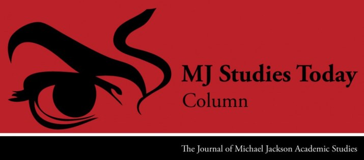 MJ Studies Today from The Journal of Michael Jackson Academic Studies