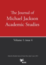 Journal-Vol1-Issue4 The Journal of Michael Jackson Academic Studies