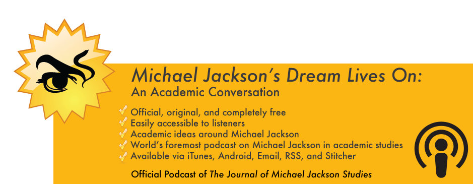 MJDLO-Ad Michael Jackson's Dream Lives On: An Academic Conversation