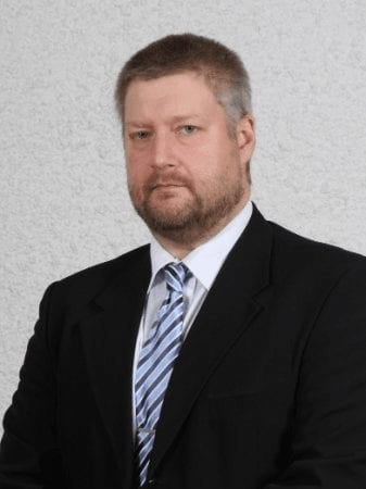 Advokat Michael Jacobs