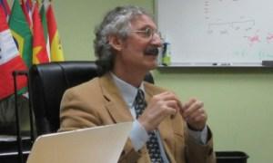 Michael Jaffarian