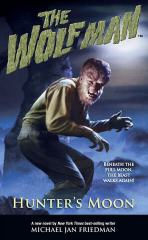 The WolfMan: Hunter's Moon