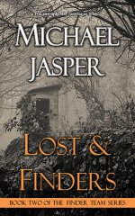 Lost & Finders (cover images by Elisa Bistocchi | Dreamstime.com)