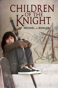 Children of the Knight Mid Res Cover