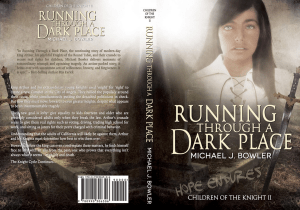 Running Full Cover