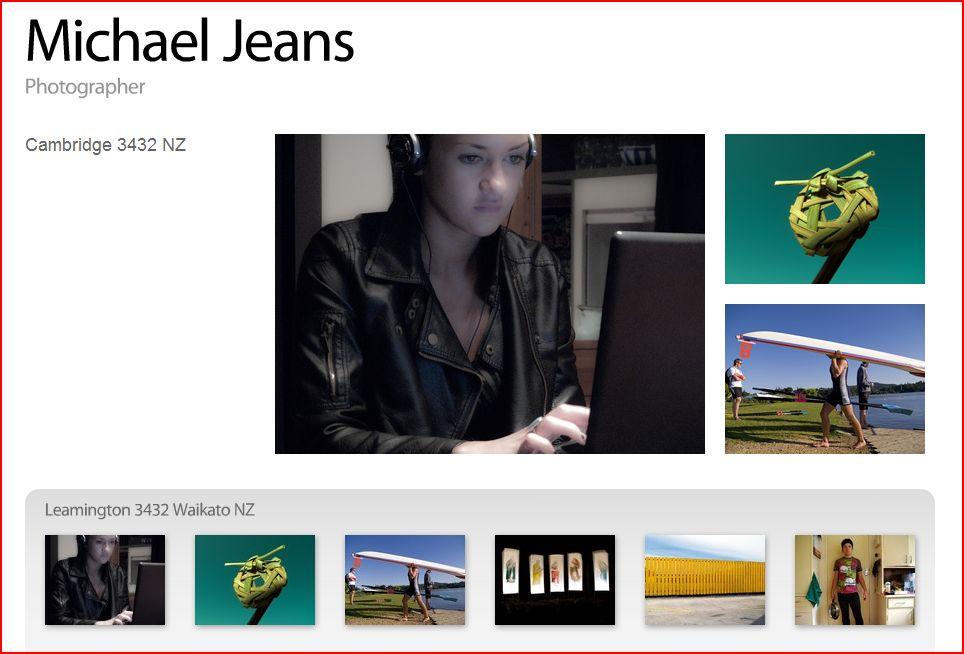 Krop/MichaelJeans