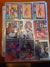 Huge 79 lot of Michael jordan nba basketball cards