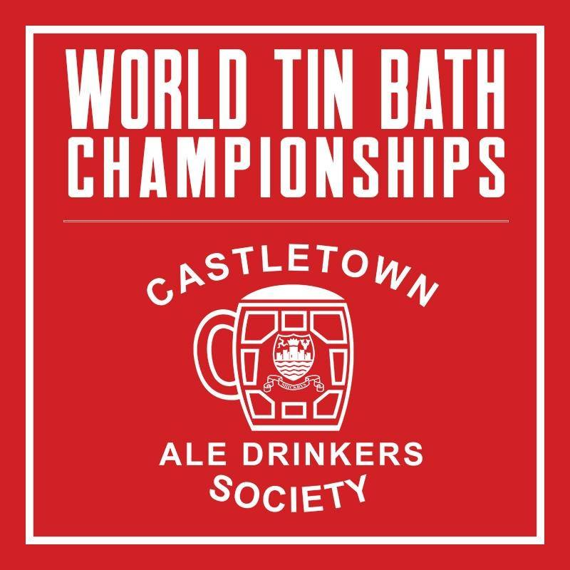 Tin Bath Logo