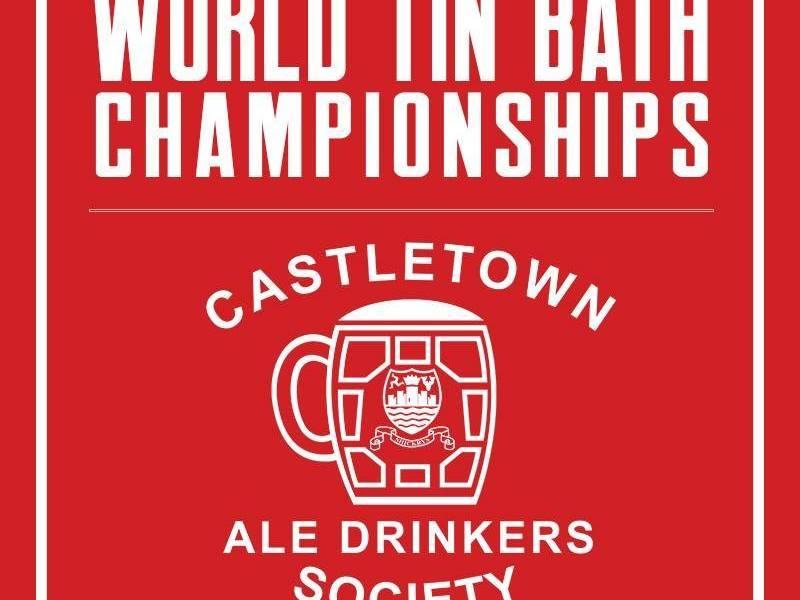 Tin Bath Logo