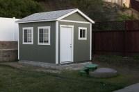 The Backyard Office  Part I | Michael Kizer