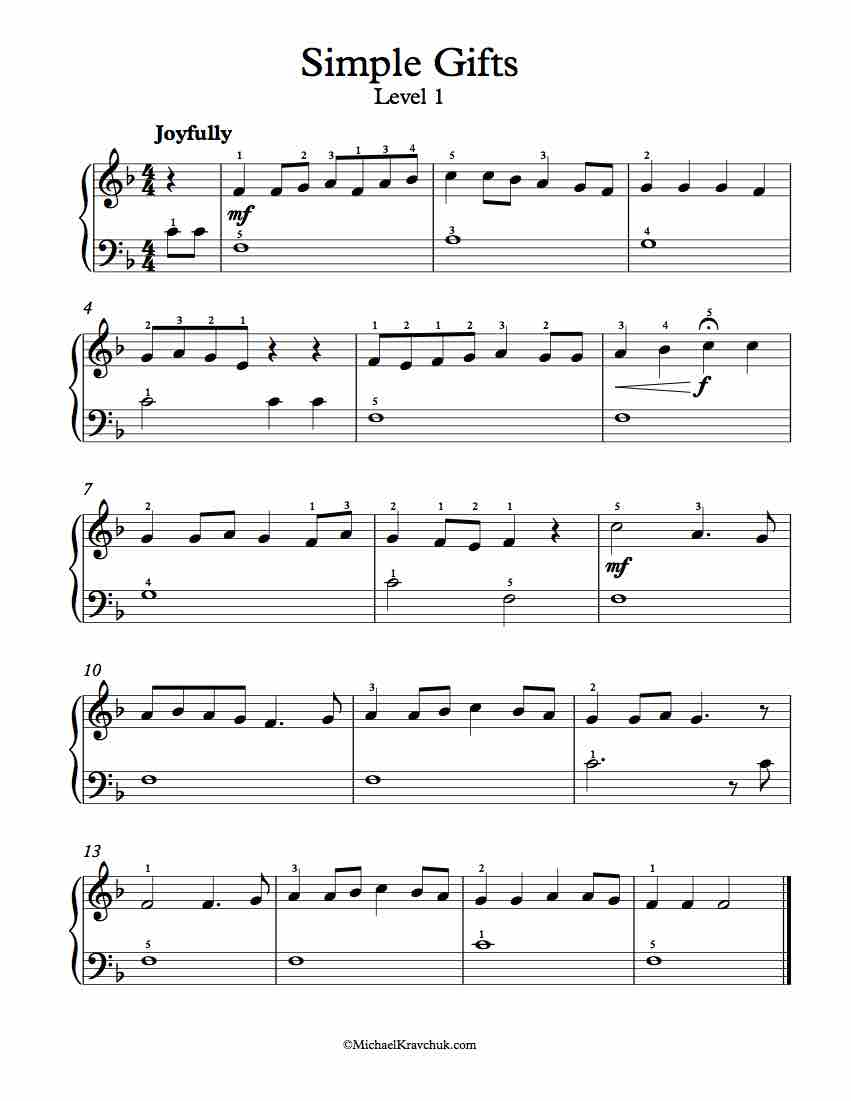 photo regarding Christmas Songs Piano Sheet Music Free Printable named Piano Sheet New music Free of charge With Letters - Letter.BestKitchenView.CO