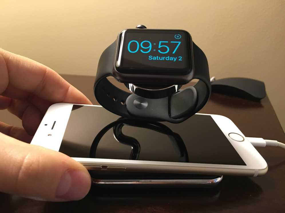 Review: Forté for Apple Watch - A luxury stand and charging dock