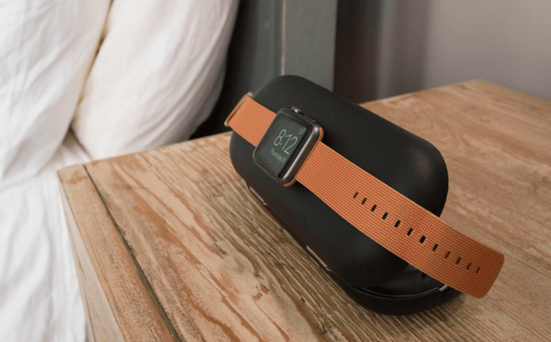 Review of TimePorter - Apple Watch travel case and charging stand