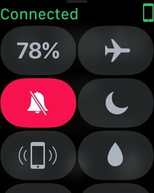 Battery life before going to bed