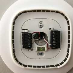 Ecobee3 Wiring Diagram Rotork A Range Ecobee4 Smart Thermostat With Homekit - Review