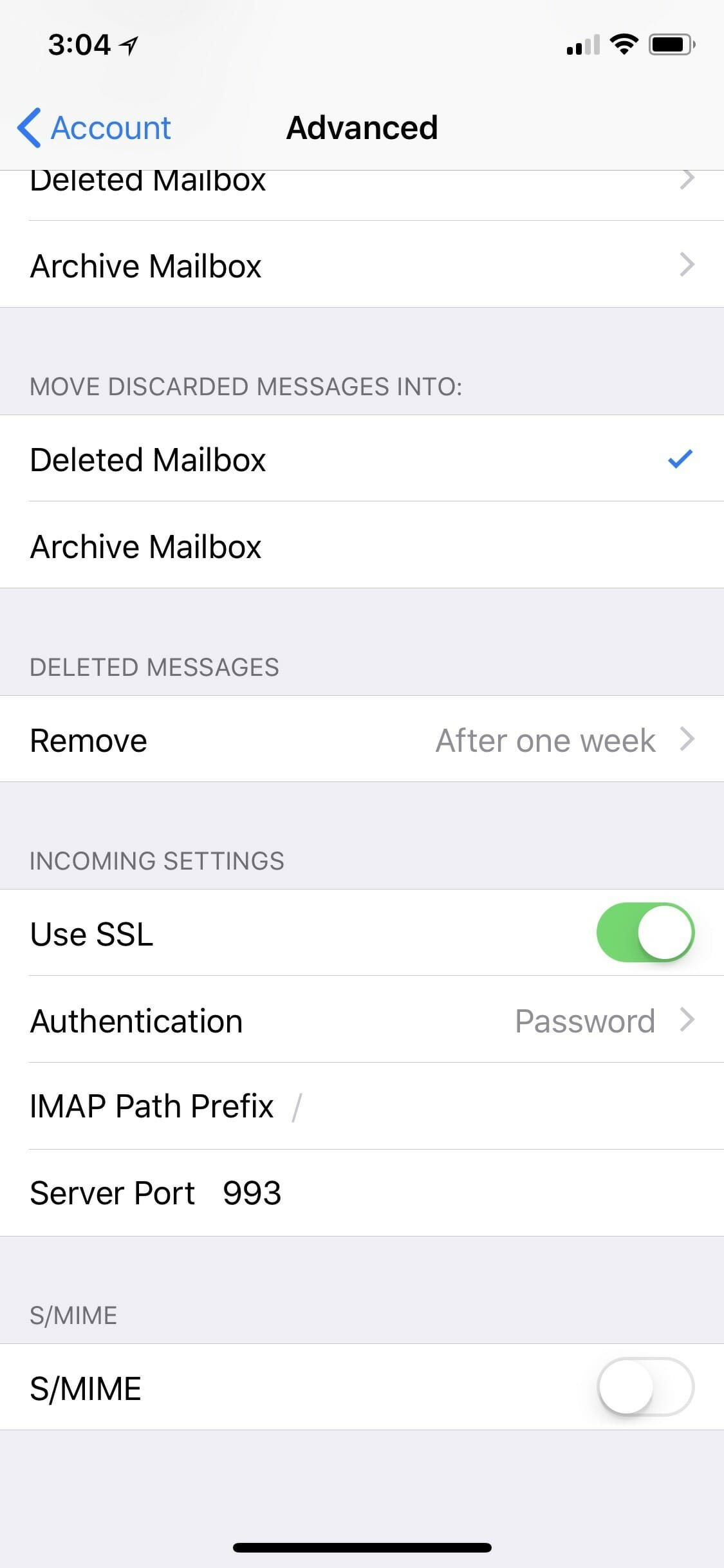 5 Simple Steps To Fix Email Problems On Your Mac Or Iphone