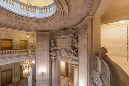 San Francisco City Hall