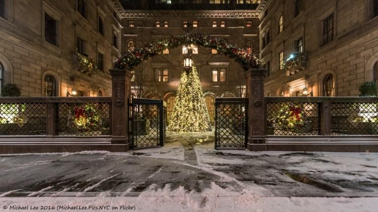 Villard Houses/Lotte New York Palace